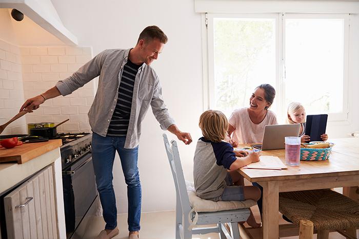 Sophrologie pour un bien-être en famille à Clermont-Ferrand