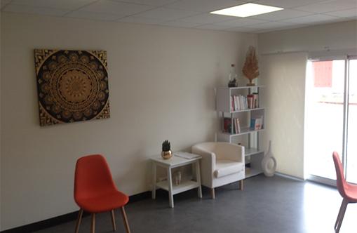 Cabinet de sophrologie à Clermont-Ferrand